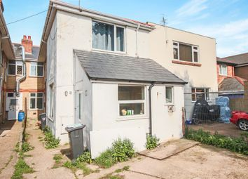 Thumbnail 1 bed flat for sale in Cranleigh Road, Bournemouth