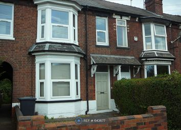 Thumbnail Room to rent in Carholme Road, Lincoln