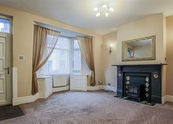 Thumbnail 2 bed terraced house for sale in Milton Street, Padiham, Burnley