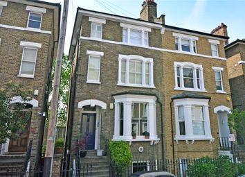 2 bed maisonette for sale in Wemyss Road, Blackheath, London SE3