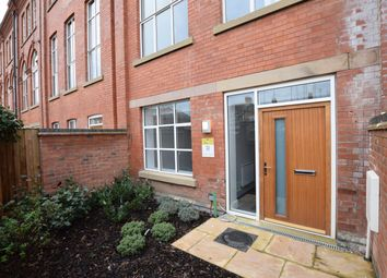 Thumbnail 3 bed town house for sale in Wheatsheaf Works, Leicester