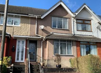 Thumbnail 3 bed terraced house for sale in Queens Villas, Ebbw Vale, Blaenau Gwent