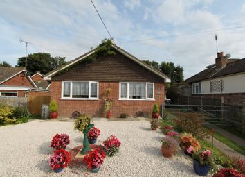 Thumbnail 3 bed bungalow for sale in Cox Hill, Shepherdswell