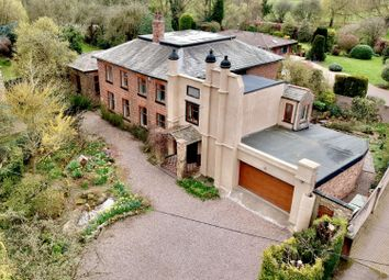 Grendon Hall Estate, Grendon, Atherstone CV9. 5 bed country house for sale