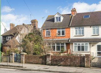 4 bed semi-detached house for sale in Stockbridge Road, Chichester, West Sussex PO19