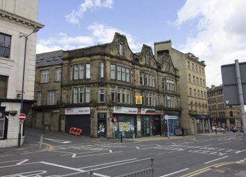 Thumbnail 1 bedroom flat to rent in 16 Tordoff Chambers, 84 Sunbridge Road, Bradford