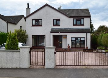 Thumbnail 5 bed detached house for sale in 22, Beeches Road, Blairgowrie