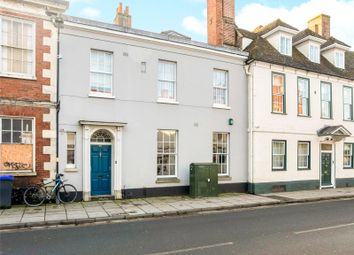 Thumbnail 2 bed flat for sale in Crane Street, Salisbury, Wiltshire