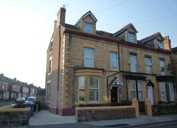 Thumbnail 8 bed shared accommodation to rent in Sefton Park L8, Liverpool,
