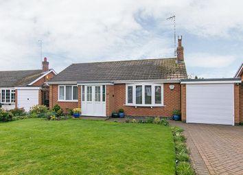 Thumbnail 2 bed detached bungalow for sale in Longue Drive, Calverton, Nottingham