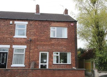 Thumbnail 2 bed terraced house for sale in Swingate, Kimberley, Nottingham