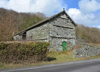 Thumbnail 4 bed barn conversion for sale in Woodland, Broughton-In-Furness