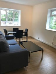 Thumbnail 1 bed flat to rent in Shoot-Up-Hill, London