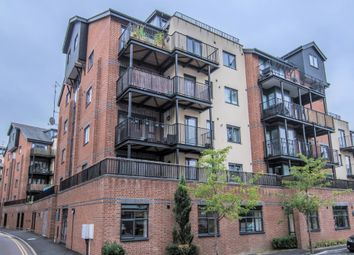 Thumbnail 2 bedroom flat for sale in Tanners Wharf, Bishop's Stortford