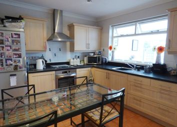 Thumbnail 3 bedroom terraced house for sale in Villa Road, Coventry