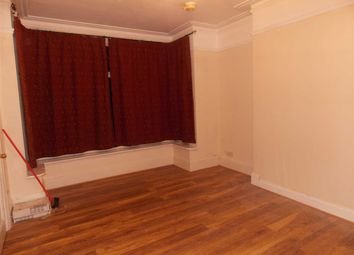 Thumbnail 3 bed terraced house to rent in Brodrick Grove, London