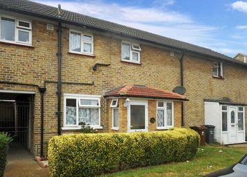 Thumbnail 3 bedroom terraced house for sale in Frizlands Lane, Dagenham, Essex