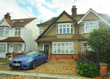 Thumbnail 4 bed semi-detached house for sale in Hale Drive, London