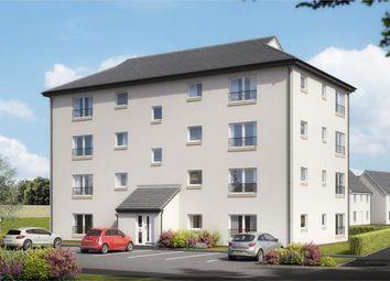 Thumbnail 2 bedroom flat to rent in Pikes Pool Drive, Kirkliston