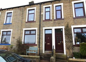 3 bed terraced house for sale in Dewhurst Street, Colne BB8