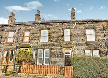 Thumbnail 5 bed terraced house for sale in Acre Villas, Mytholmroyd, Hebden Bridge