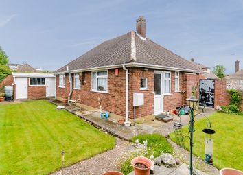 Thumbnail 2 bed detached bungalow for sale in Stanton Road, Luton