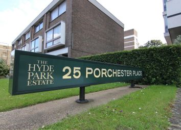 Thumbnail 1 bed flat for sale in Porchester Gate, Bayswater Road, London