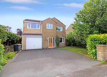 New home, 4 bed detached house for sale in