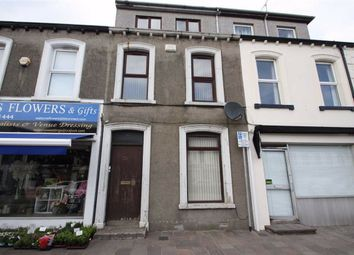 Thumbnail 4 bed terraced house to rent in Main Street, Ballynahinch, Down