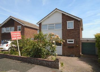 4 bed detached house for sale in Inverness Avenue, Fareham PO15