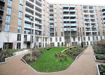 Thumbnail 1 bed flat to rent in Admiralty Avenue, Silvertown