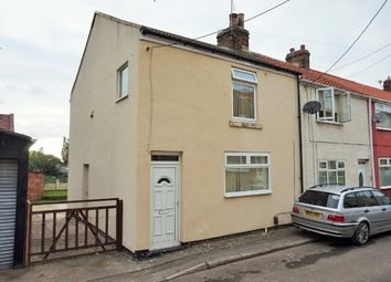 Thumbnail 2 bedroom terraced house for sale in Queen Street, Middlesbrough