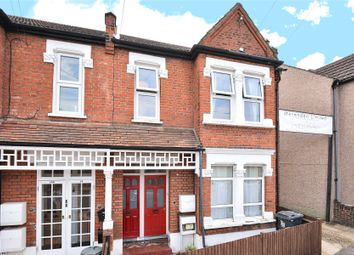 3 bed maisonette for sale in Saxon Road, Bromley BR1