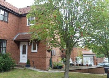 Thumbnail 2 bed semi-detached house to rent in Briary Close, Brinsworth, Rotherham