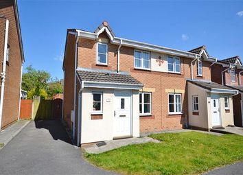 Thumbnail 3 bedroom semi-detached house to rent in Redwood Drive, Chorley