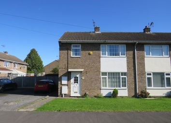 Thumbnail 3 bedroom property to rent in The Hermitage, Moorends, Doncaster