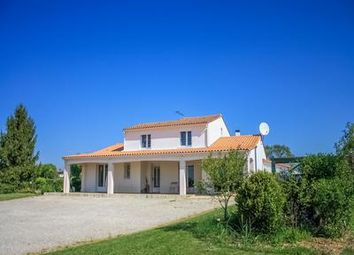 Thumbnail 5 bed property for sale in Chives, Charente-Maritime, France