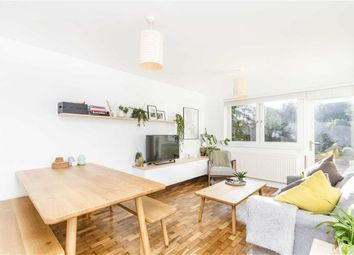 Thumbnail 1 bed flat for sale in Bancroft Road, London