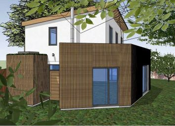 Thumbnail  Detached house for sale in Ashfield House Plot, Countess Road, Dunbar, East Lothian