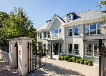 Thumbnail 7 bed detached house for sale in Roehampton Gate, Richmond, London