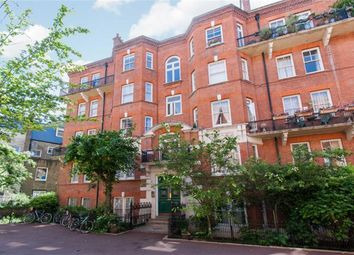 Thumbnail 4 bed flat to rent in Kensington Hall Gardens, Beaumont Avenue, London
