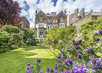 4 bed semi-detached house for sale in Kensington Park Road, Notting Hill, London W11