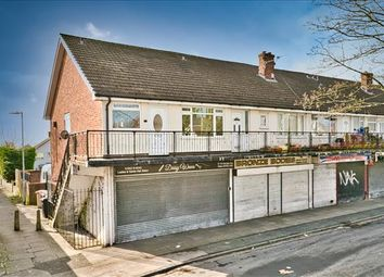 St. Georges Avenue, Bolton BL5. 2 bed flat for sale