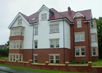 Thumbnail 2 bedroom flat for sale in Arncliffe Road, West Park, Leeds