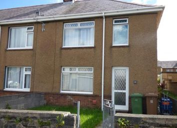 Thumbnail 3 bed end terrace house for sale in Strand Street, Bangor, Gwynedd