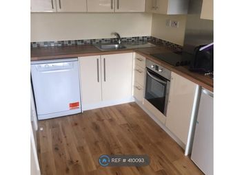 Thumbnail 3 bed flat to rent in Manor Mount, London