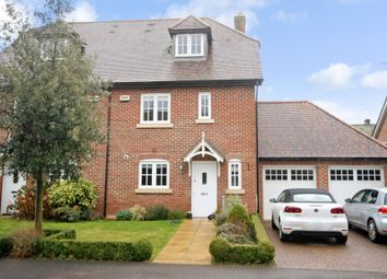 Thumbnail 4 bed semi-detached house for sale in Millside, Corhampton, Southampton