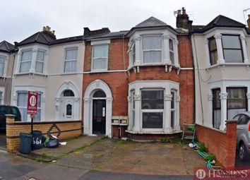 Thumbnail 1 bedroom flat for sale in Lansdowne Road, Seven Kings