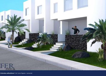 Thumbnail 3 bed apartment for sale in Calle De La Rosa, Costa Teguise, Lanzarote, 35508, Spain