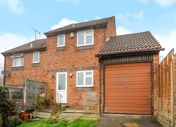 Thumbnail 2 bed semi-detached house to rent in Cairnside, High Wycombe